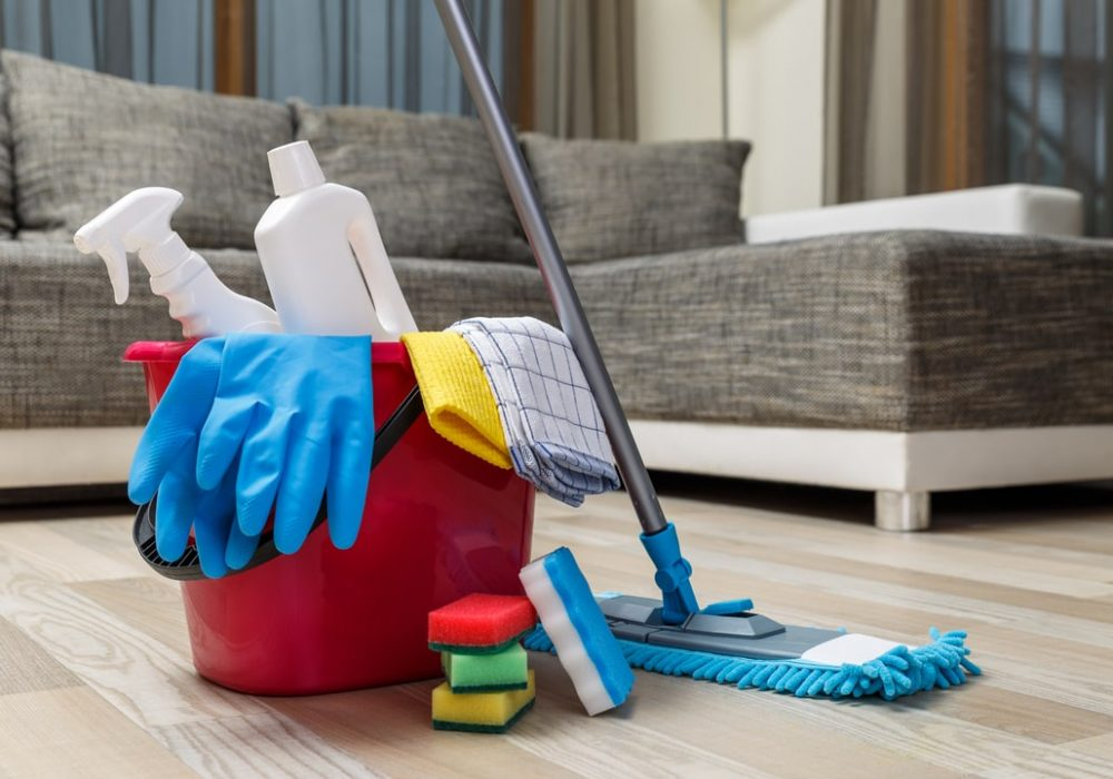Domestic Cleaners Adelaide