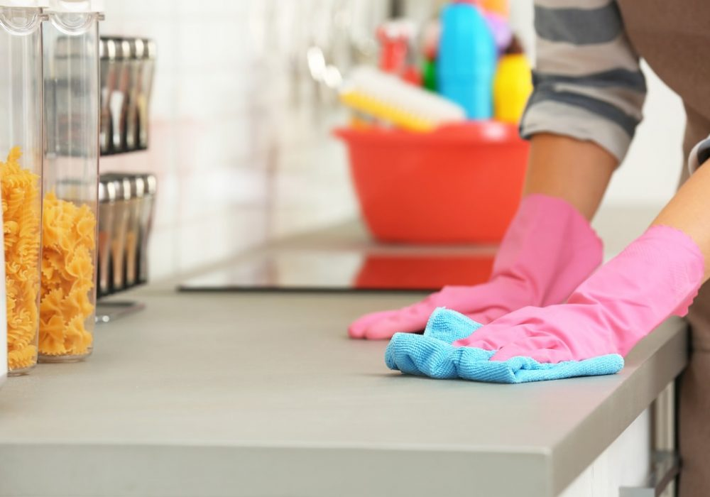 End of Lease Cleaning & Cleaning Adelaide