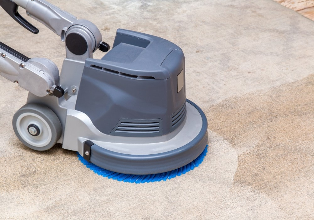 End of Lease Carpet Cleaning Adelaide