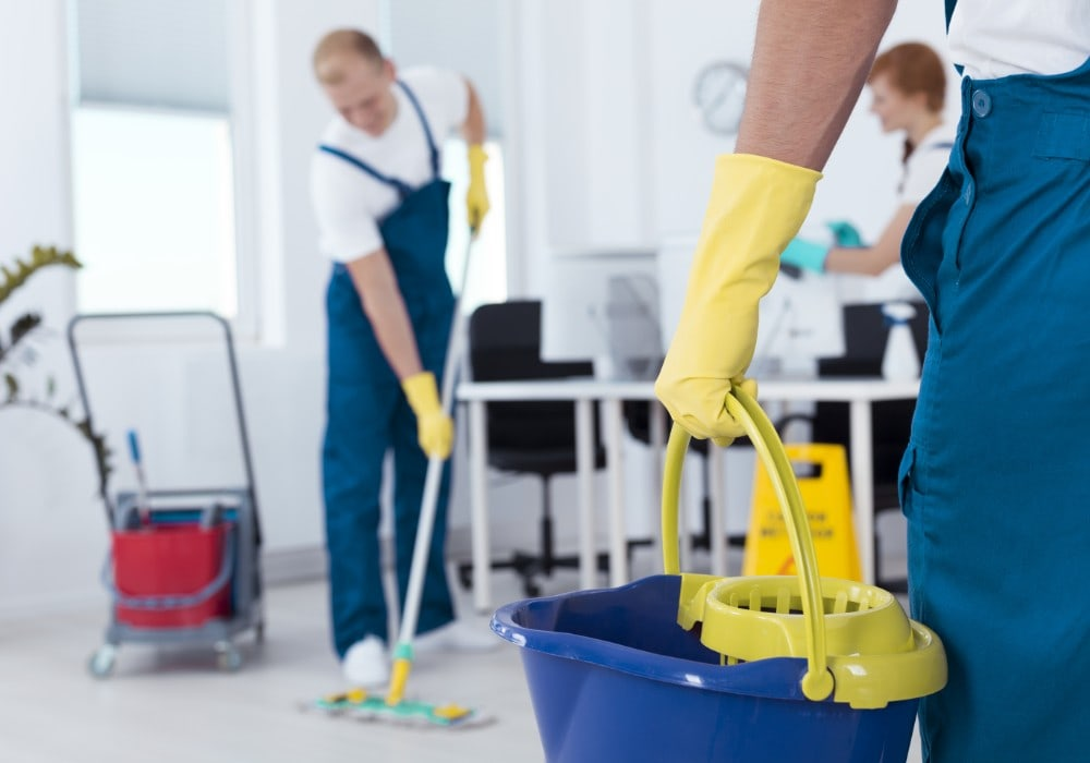 Cleaners Adelaide